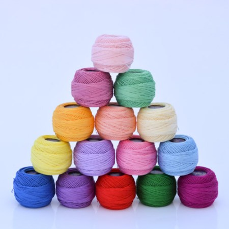 DMC Size 80 Tatting Thread