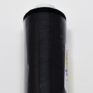 Black Linen Thread