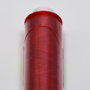 Red Linen Thread
