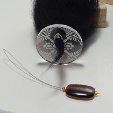 Using the Threader with the Diz