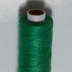 Light Green Linen Thread