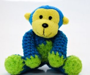 Top This stuffed animal pattern