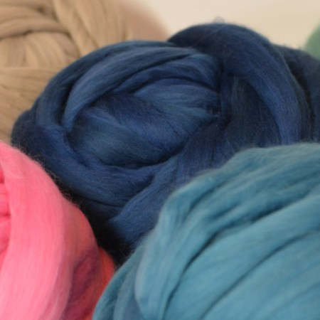 Merino Wools and Blends