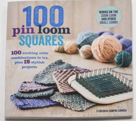 100 Pin Loom Squares