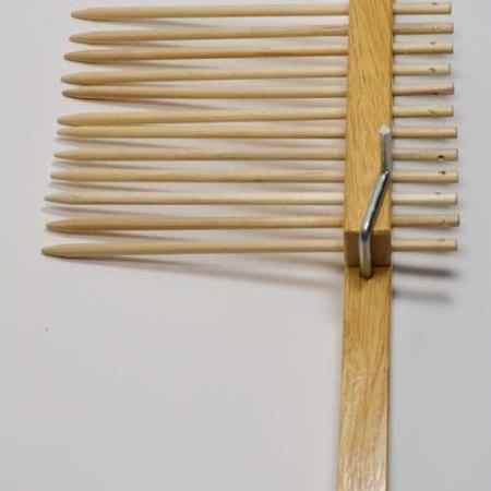 Stick Weaving Loom
