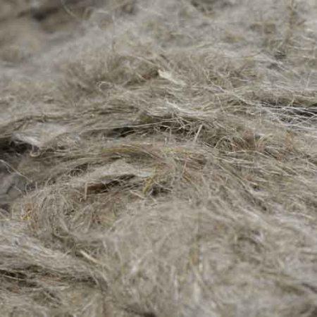 Flax Waste Fiber