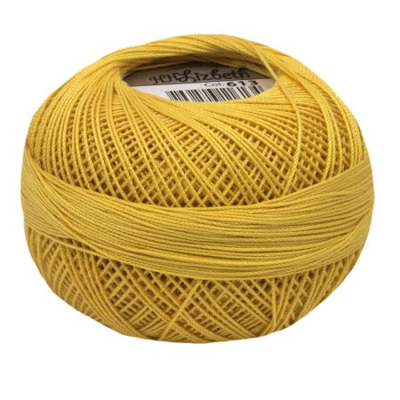 Golden Yellow, Medium