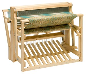 Schacht Standard Floor Loom, Maple