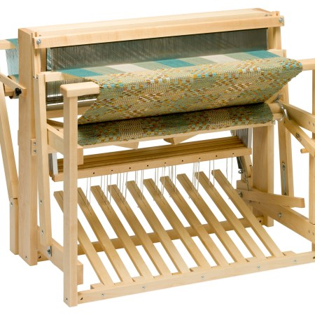 Schacht Standard Floor Loom, Maple