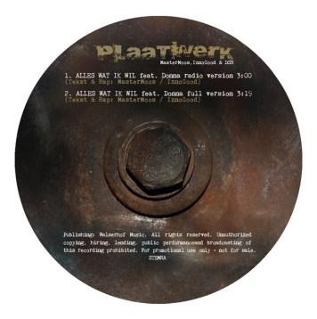 CD ontwerp