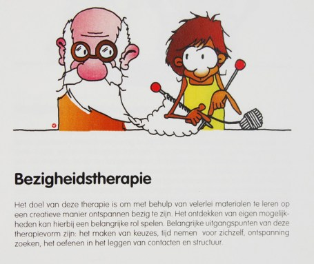 Illustratie Freud PAAZ