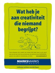 Illustratie MarksMarks