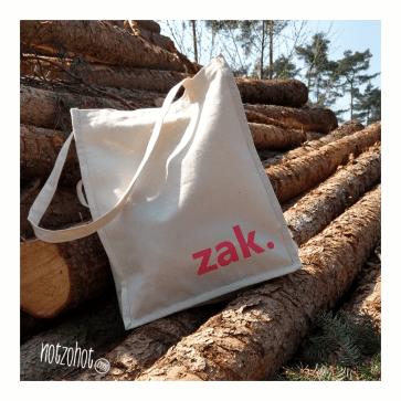 Duurzame tassen | Zak
