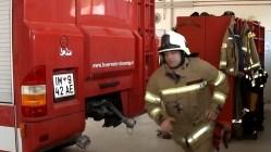 Alarmierung der Feuerwehren über Notruf 122 – Lehrfilm der Leitstelle Tirol, Foto: Leitstelle Tirol