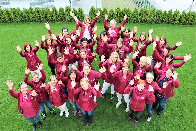 Team Gesundheits- und Sozialsprengel Mieminger Plateau, Foto: Knut Kuckel/Mieming.online