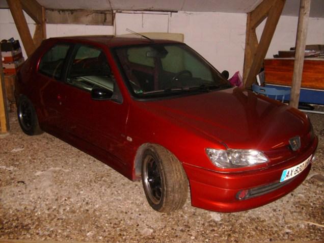 Peugeot 306 RS