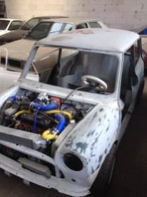 Mini Turbo