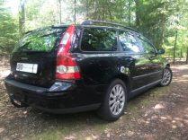 Volvo V50 Kinetic