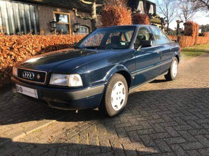 Audi 80 2.0E Automaat