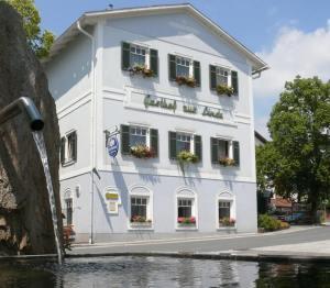 Gasthof Hirzabauer