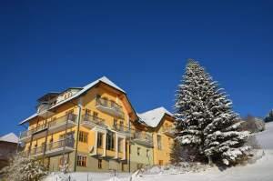 Wildwiesenhof Winter