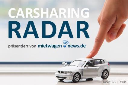 carsharing news 33kw