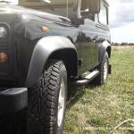 Mietwagen-Exoten unter sich