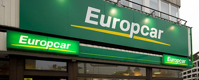 Europcar stellt Quartalszahlen 2015 vor