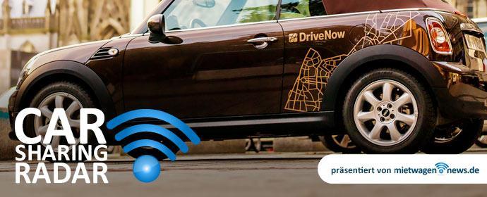 Carsharing-Radar - Flickenteppich Carsharing und Mobilitätskonzepte