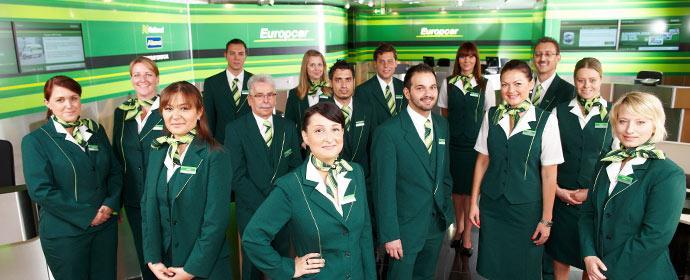 Europcar soll 2 Miliarden Euro wert sein