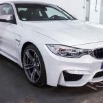 BMW M4 von SixtBMW M4 von Sixt
