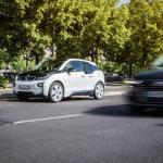 BMW i3 DriveNow 12
