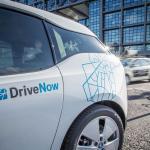 BMW i3 DriveNow 15