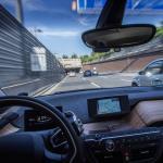 BMW i3 DriveNow 21