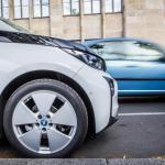 BMW i3 DriveNow 9