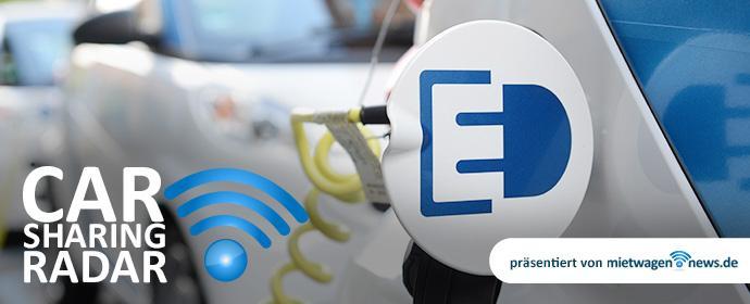 CarsharingRadar: Elektrosmart etabliert sich in Stuttgart