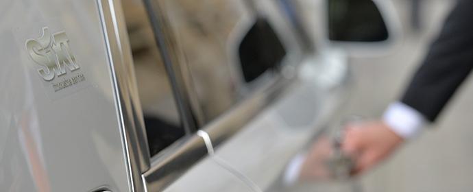 Sixt Limousinenservice ausgezeichnet