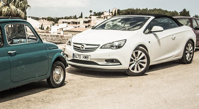 60.000 Mietwagen müssen 2016 für Mallorca reichen