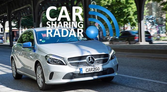 carsharing radar 42 2016 carsharing soll innenst dte entlasten mietwagen. Black Bedroom Furniture Sets. Home Design Ideas