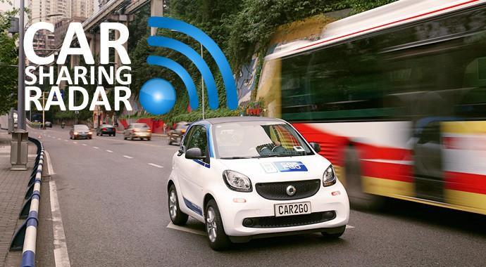 Gute Ausgangsposition für DriveNow und car2go - was der frühe Einstieg für die Zukunft des Carsharings ausmacht