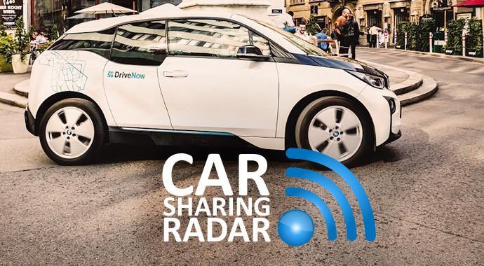 CarsharingRadar - Wenn Raser viel Dreck hinterlassen - carsharing und seine schlimmeren Fahrer