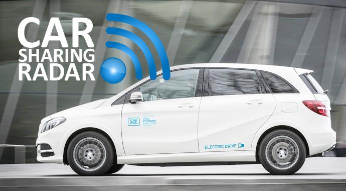 car2go verkleinert das Geschäftsgebiet in Stuttgart um die Verfügbarkeit der Autos in der Innenstadt zu erhöhen