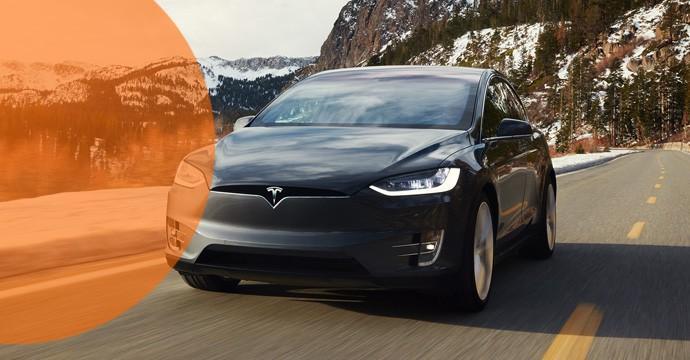 Wenn ein Tesla Model X zur Streitfrage zwischen Daimler, Sixt und einem lokalen Vermieter wird