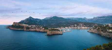 Mietwagen Mallorca - Strand und Meer
