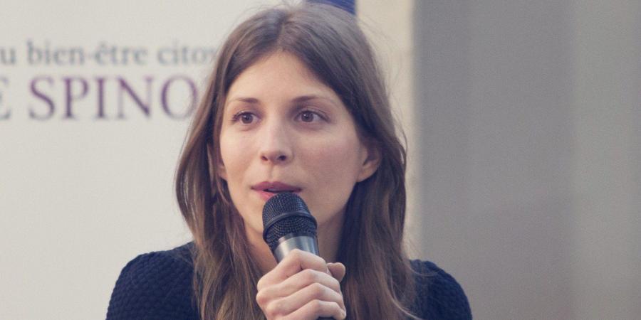 Céline Alvarez, Proffesseur des écoles engagé pour la réussite de chacun à l'école