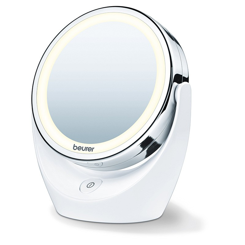 Miroir Grossissant Eclairant Bs 49 Beurer