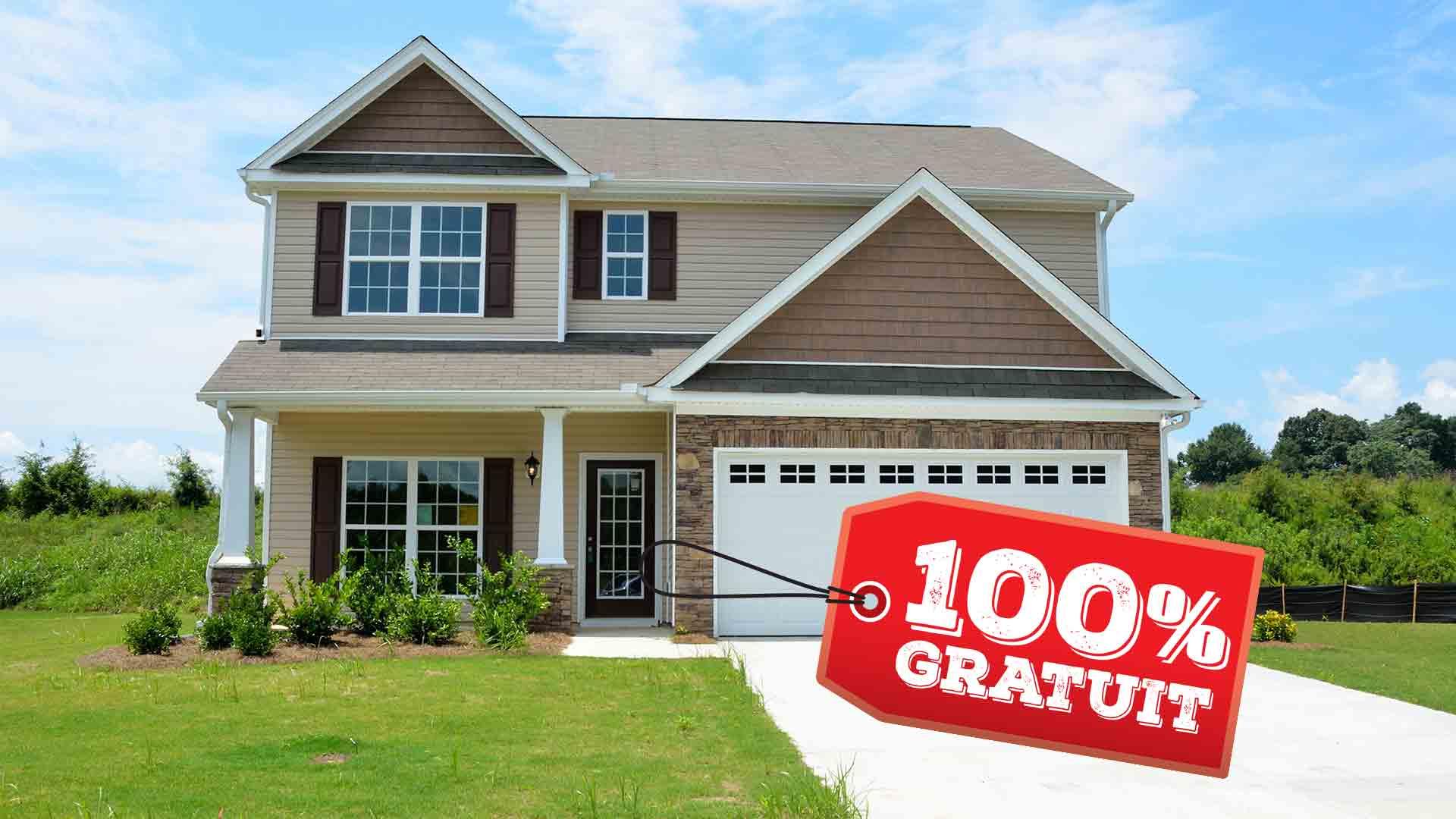 10 fa ons d 39 investir en immobilier avec l 39 argent des for Acheter maison sans mise de fond