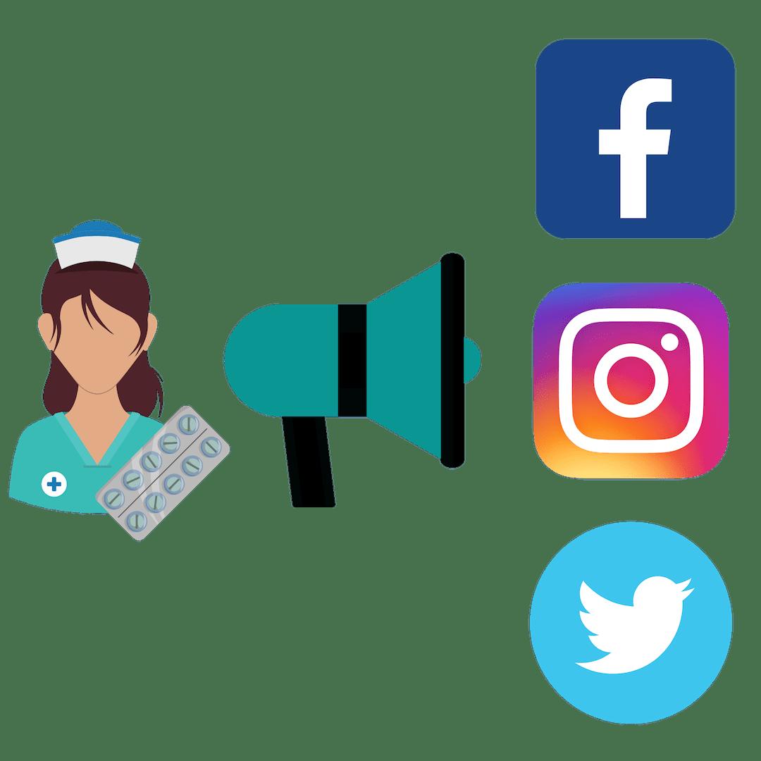 Redes Sociales Farmacia 2