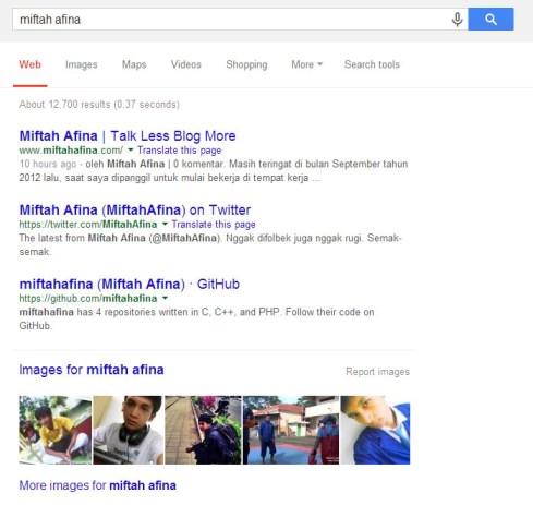 Hasil pencarian untuk Miftah Afina