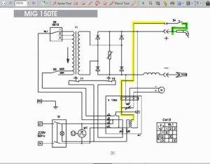 Clarke 150te wire feed speed problem | MIG Welding Forum